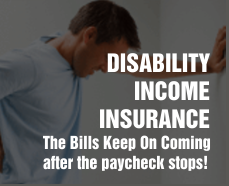Fact Finder for Disability Insurance