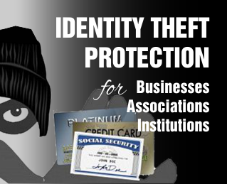 Protect your clients with Identity Theft Protection