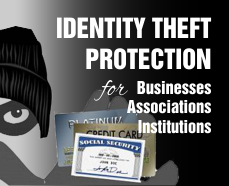 Protect your Clients' Identities - we can help