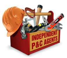 Independent P&C Agent's Toolbox