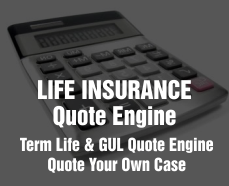 Life Insurance Quote Engine